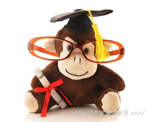 卒業論文が高評価で卒業が決まる